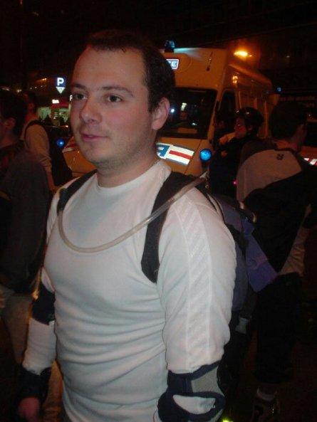rando roller Paris 2004
