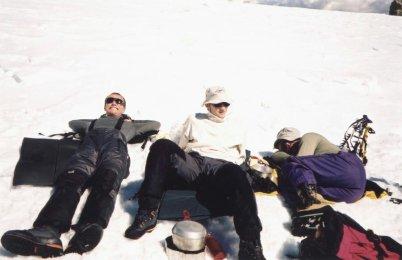 Mont Blanc 2002